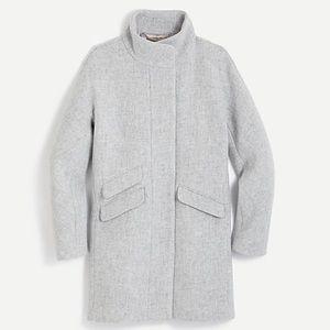 NWT!! J Crew Cocoon Coat